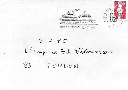 TOULON NAVAL - Page 2 Toul310