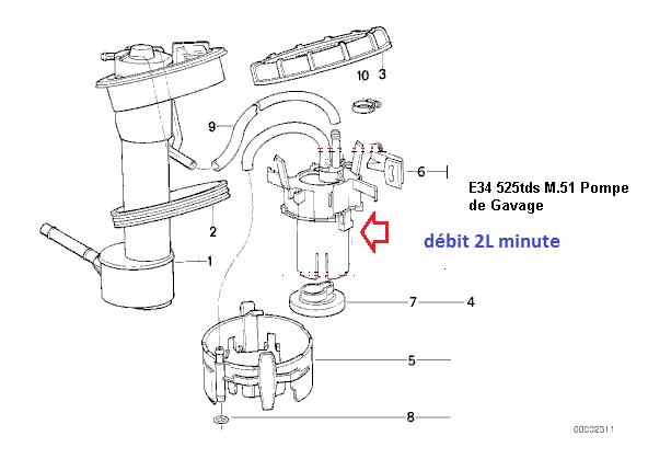 [ bmw e34 525 tds M51 an 1992 ] Problème de ralenti 16_pom11