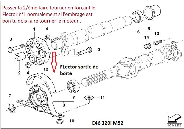 [ bmw e46 320i an 1997 ] Problème boite de vitesse  26_e4611
