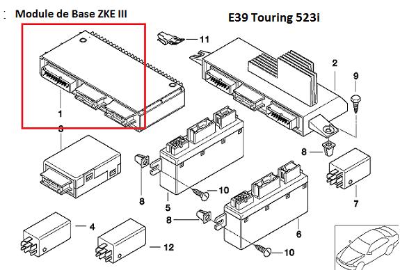 [ BMW e39 523i Touring an 1997 ] essuie glace ne fonctionnent plus 61_e3911