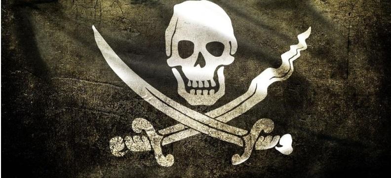 La Confrérie des Pirates 410