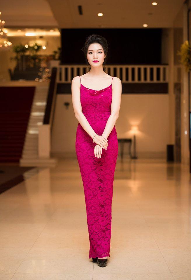 2008 l Hoa hậu Việt Nam l Trần Thị Thuỳ Dung - Page 11 92141710
