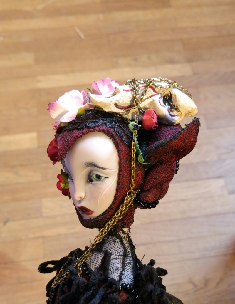 Barbier's fausse couture [UP Vieille fée p10] - Page 9 20160218