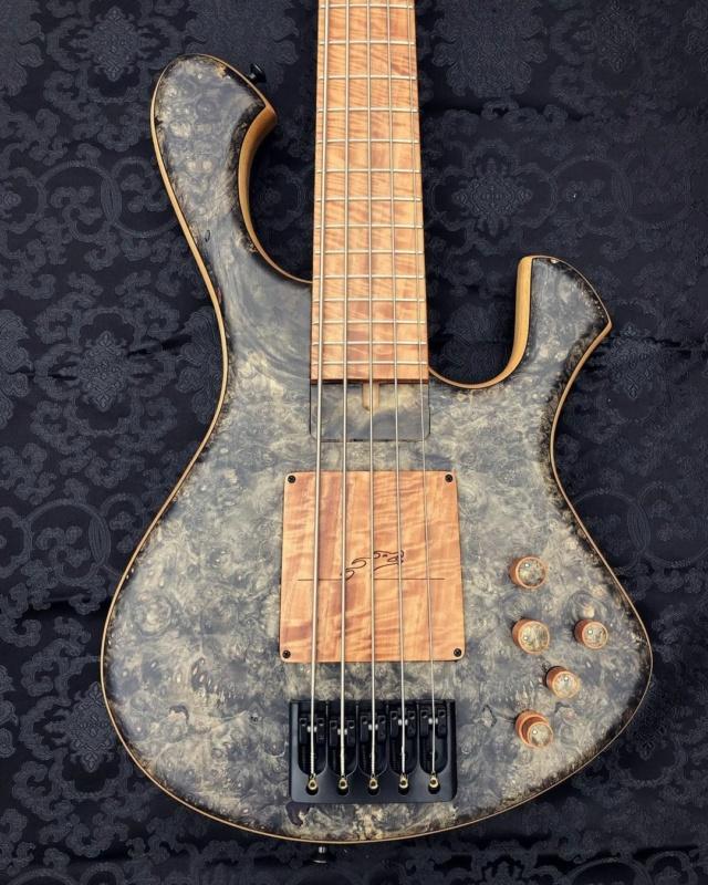 Skjold basses 17853610