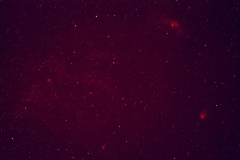 NGC 7635 et M 52 Essai_10