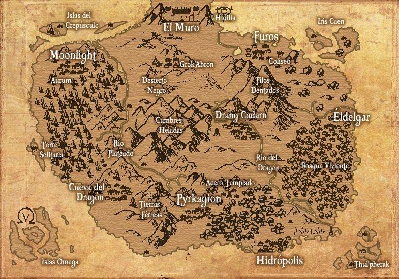 Geografía Mapaph11