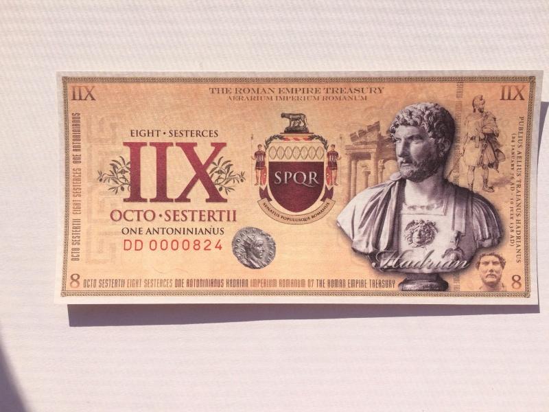 Je ne pensais pas que Rome était aussi précurseur... _5711
