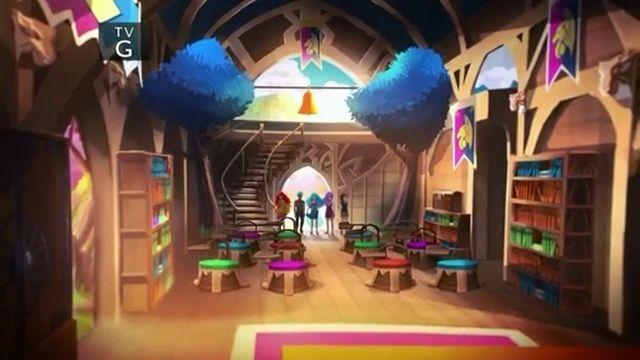 [LDD] L'école des Dragons (dessin animé) Vlcsna24