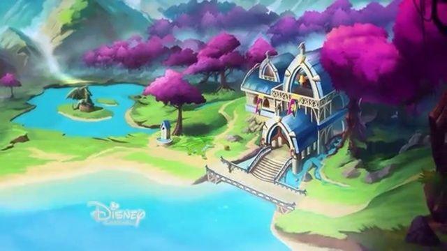 [LDD] L'école des Dragons (dessin animé) Vlcsna25