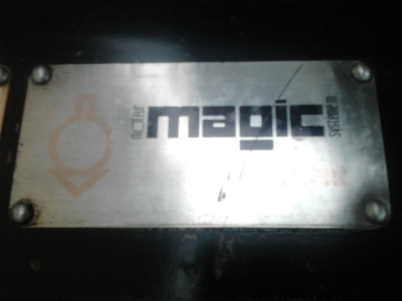 réglage jeux de soupapes moteur MK520 Photo323