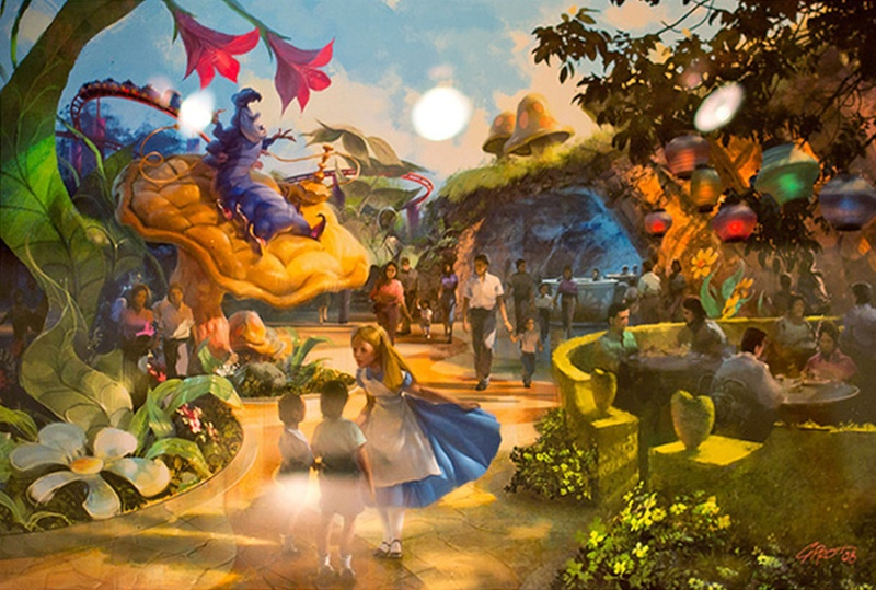 [Tokyo Disneyland] Nouvelles attractions à Toontown, Fantasyland et Tomorrowland (15 avril 2020)  Wdwali11