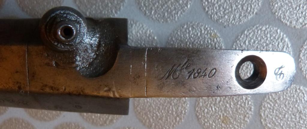 Fusil 1840 T 0810