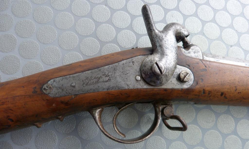 Fusil 1857 (sauce à la grecque???) P1050717
