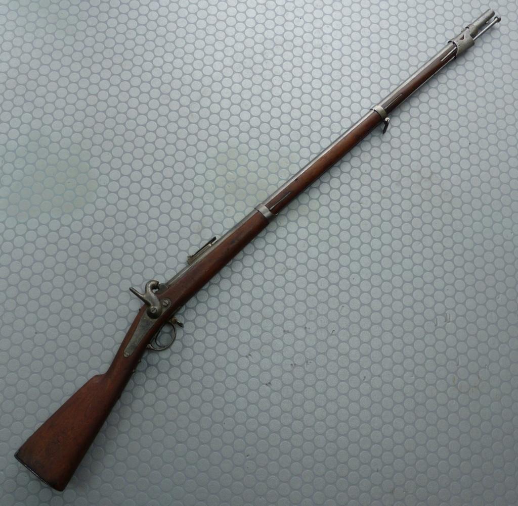 Mon fusil 1842 T-car - Page 2 P1050745