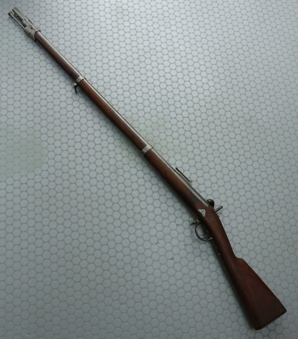 Mon fusil 1842 T-car - Page 2 P1050746