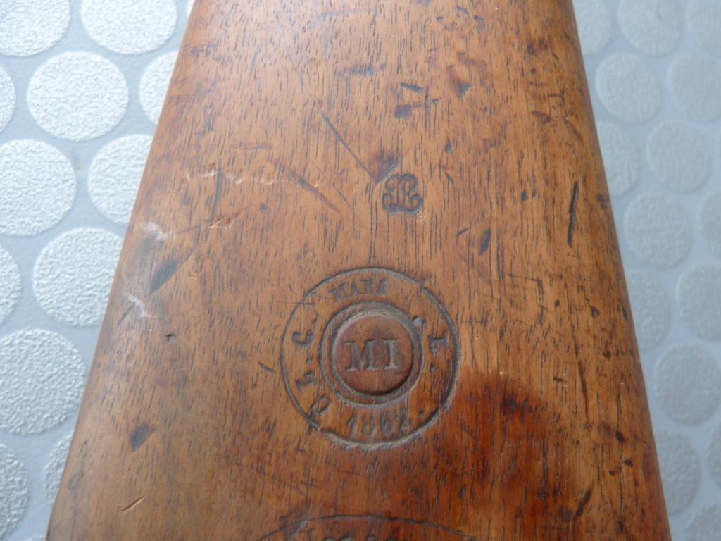 Fusil 1857 P1050774