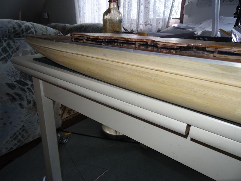 """""""Prinz Eugen"""" 1:200 von Hachette gebaut von Kurti - Seite 6 D511"""