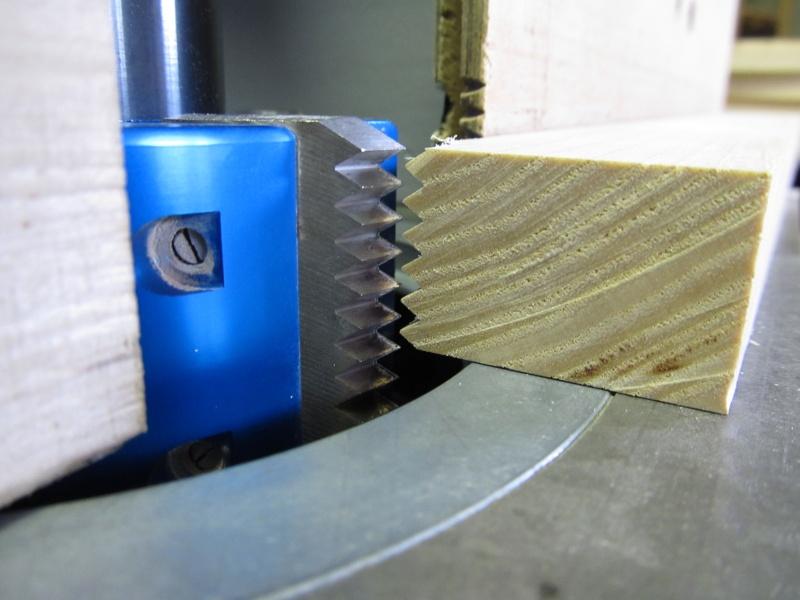 Fabrication d'un chevet très simple - pas à pas Fabric11