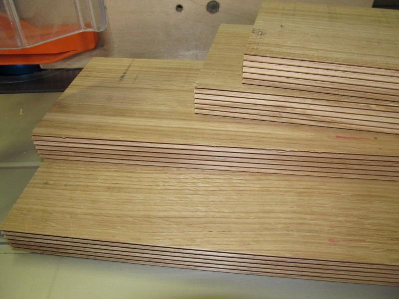 Fabrication d'un chevet très simple - pas à pas Fabric14