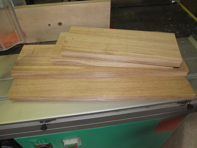 Fabrication d'un chevet très simple - pas à pas Fabric15