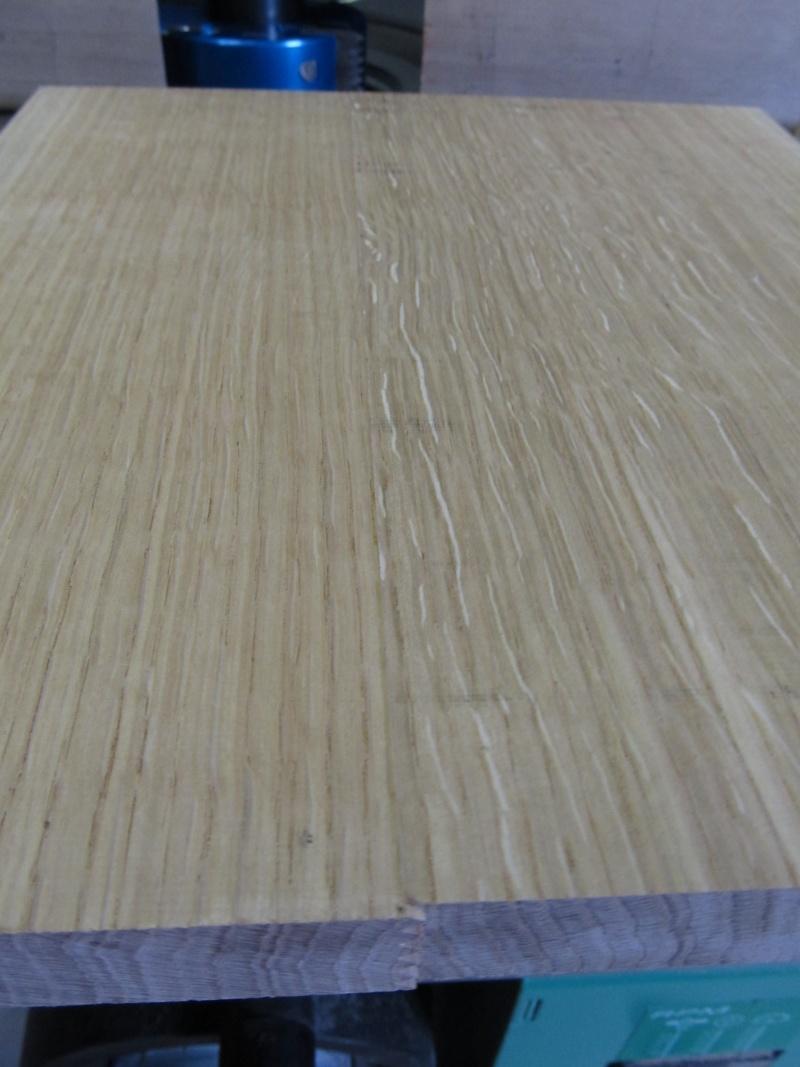 Fabrication d'un chevet très simple - pas à pas Fabric17