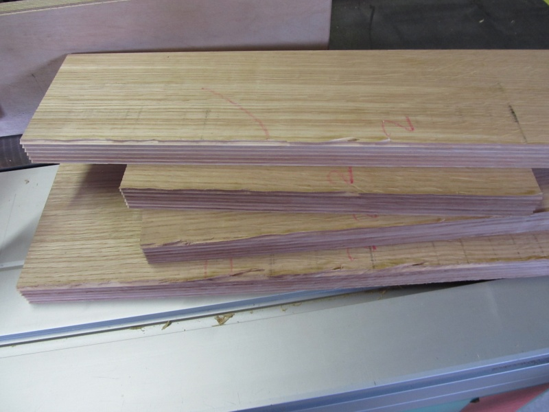 Fabrication d'un chevet très simple - pas à pas Fabric19