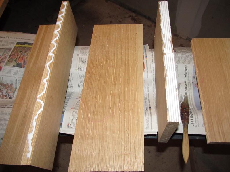 Fabrication d'un chevet très simple - pas à pas Fabric24