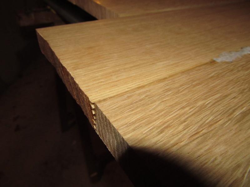 Fabrication d'un chevet très simple - pas à pas Fabric30