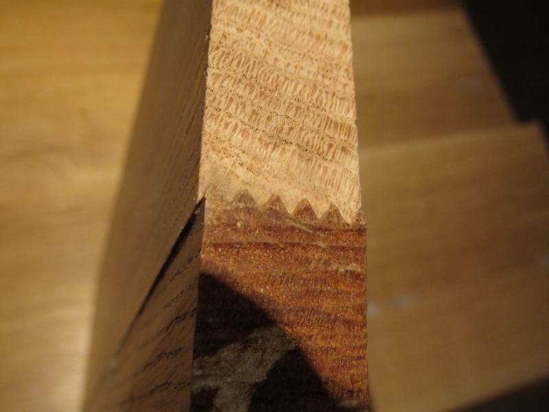 Fabrication d'un chevet très simple - pas à pas - Page 2 Fabric33