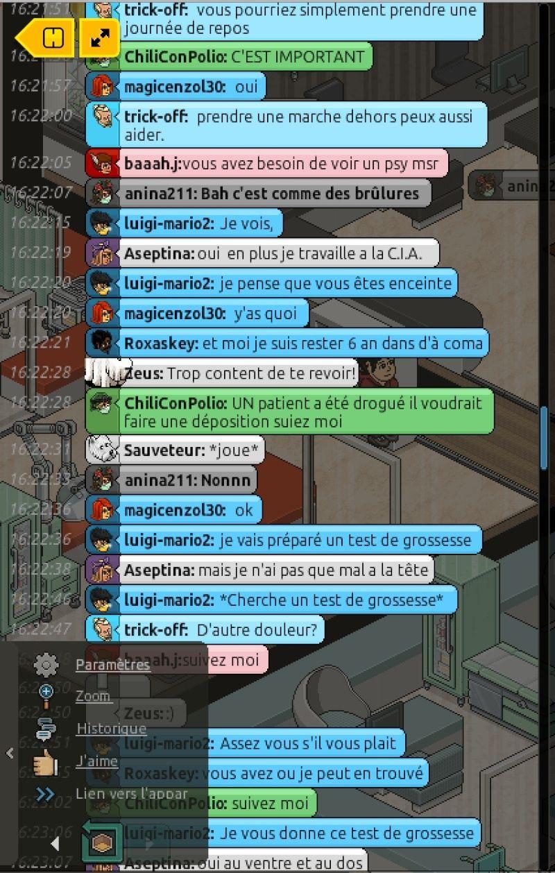 [Rapport d'action RP de Luigi-mario2] Captur90