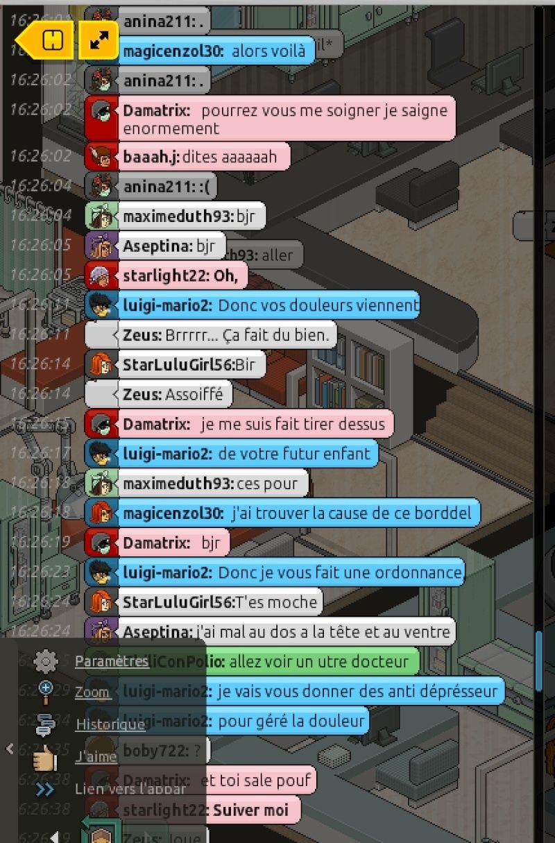 [Rapport d'action RP de Luigi-mario2] Captur98