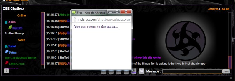 Colour button problem in chat Box & Editor [ONLY TOPIC] Untitl10