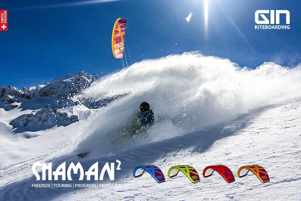 GIN Shaman V2 44930613