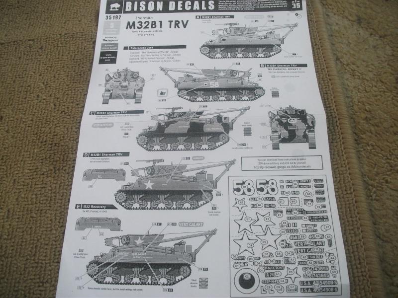 M32B1 TRV Asuka 1/35 2eme Dragon 1945 00910