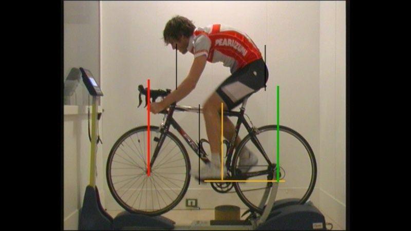 Valutazione posizione in bici Screen10