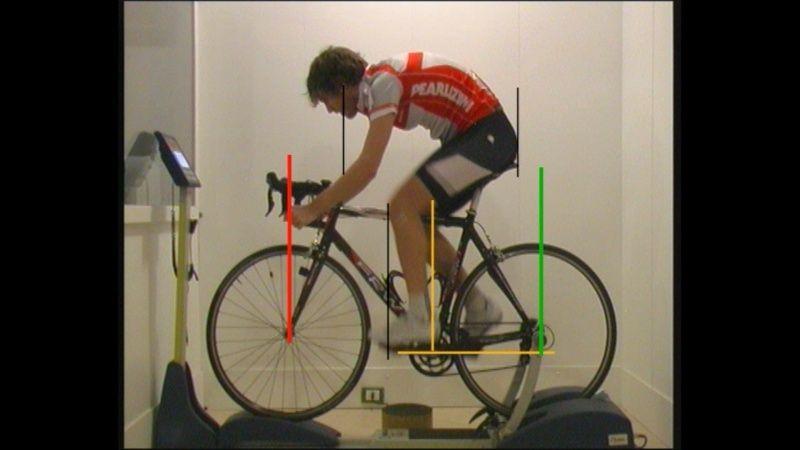 Valutazione posizione in bici Screen11