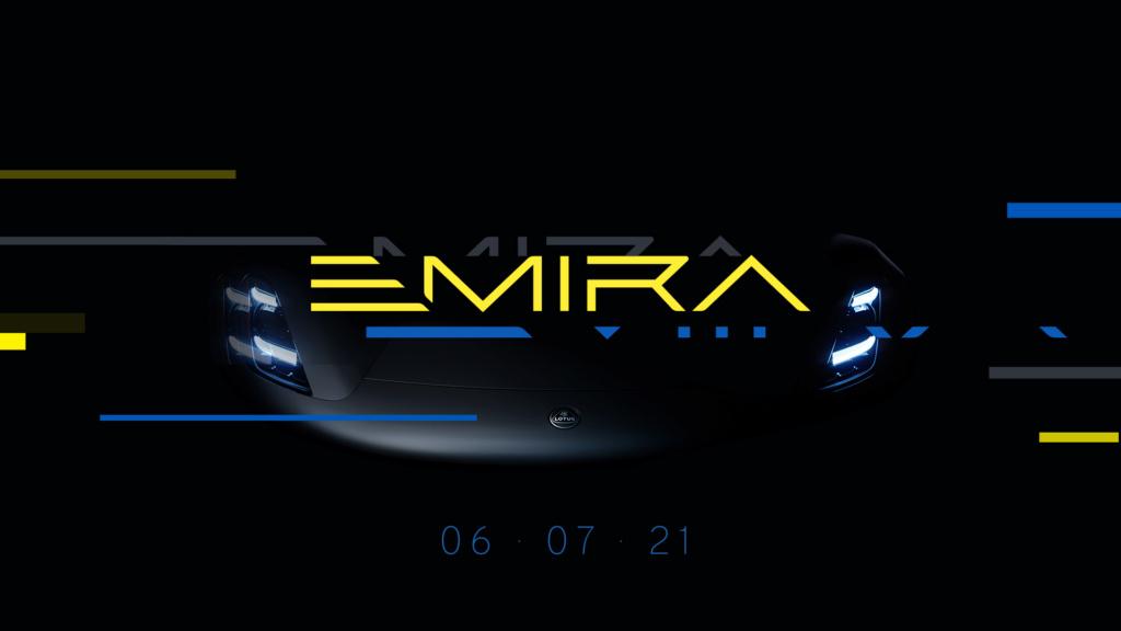 Nuova Lotus Emira Emira-10