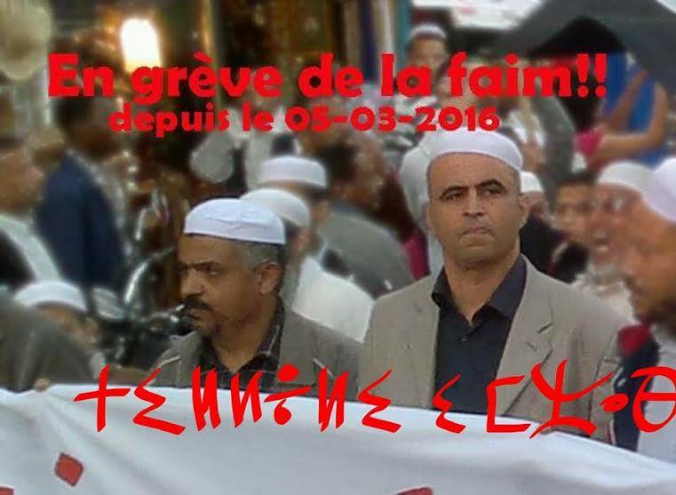 Ghardaïa : pour briser la solidarité entre deux fortes personnalités mozabites, Kacem Sofghalem est transféré, 270 Km plus loin, à la prison de Meneâa T11