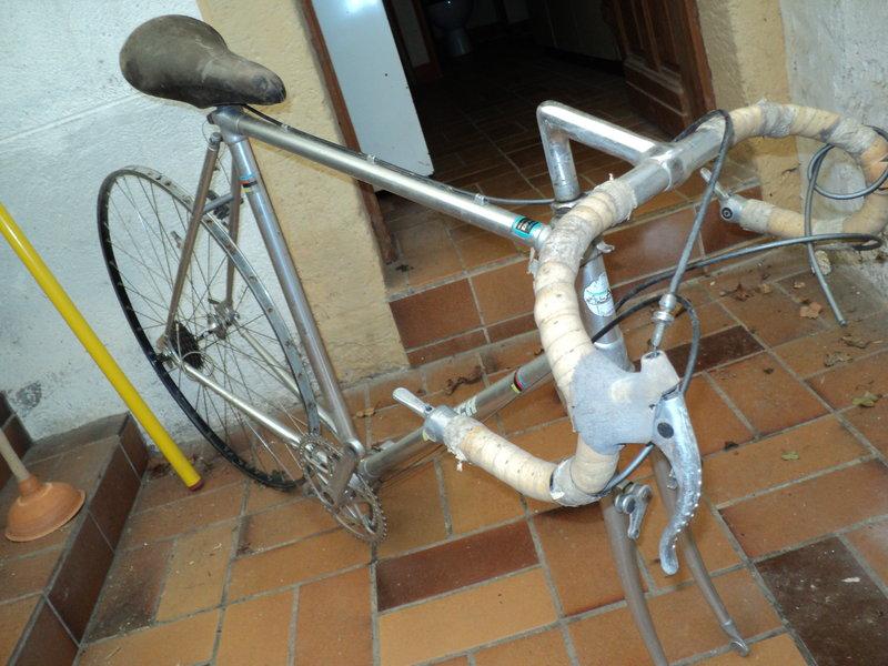 Alan - Cyclo Cross - Dsc01811