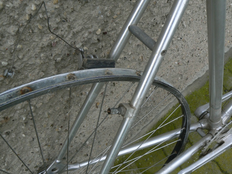 Alan - Cyclo Cross - P1050210