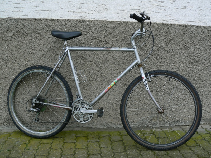 Mountain bike à identifier  P1050212