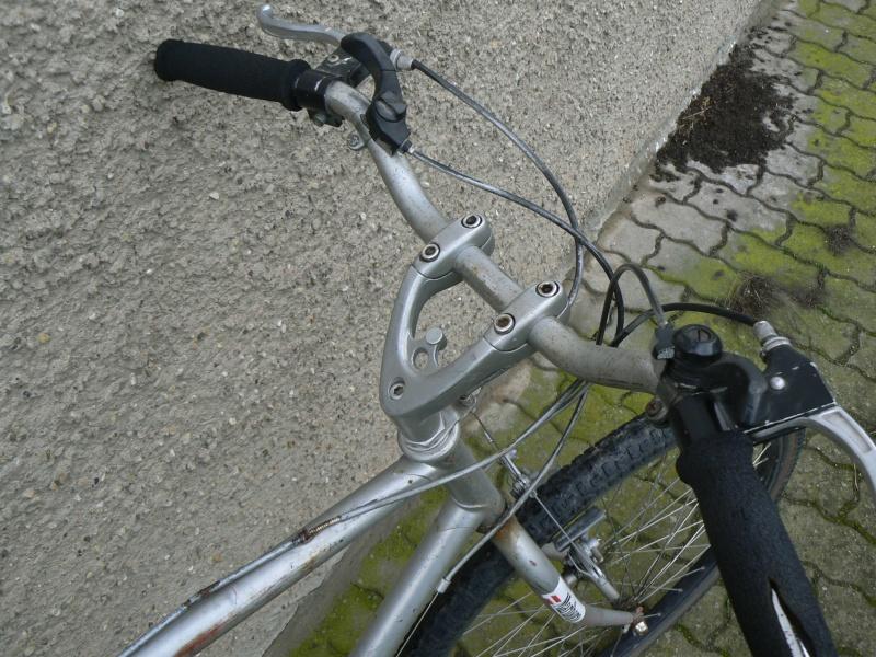 Mountain bike à identifier  P1050215