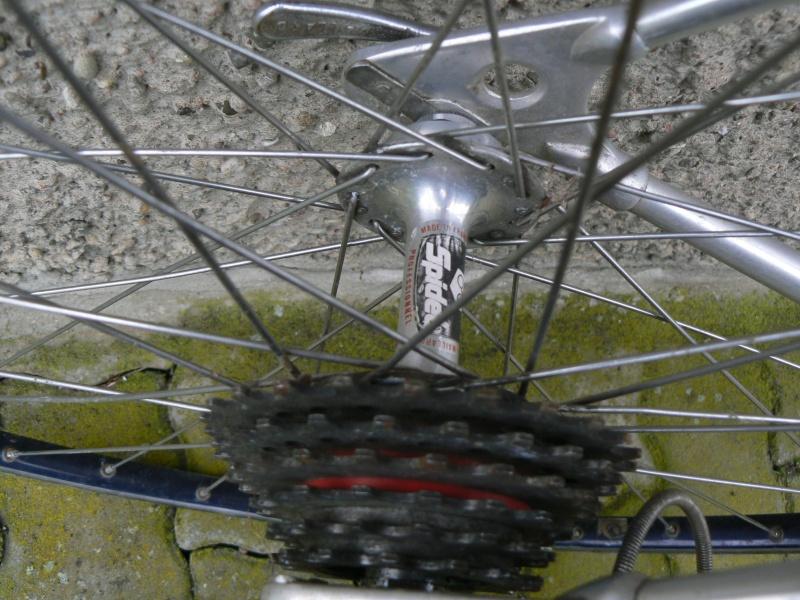 Alan - Cyclo Cross - P1050315