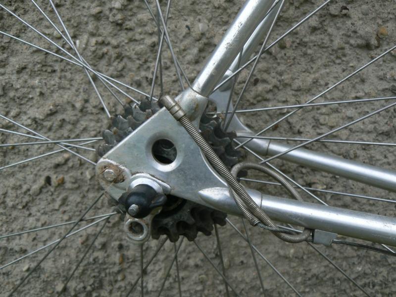 Alan - Cyclo Cross - P1050318