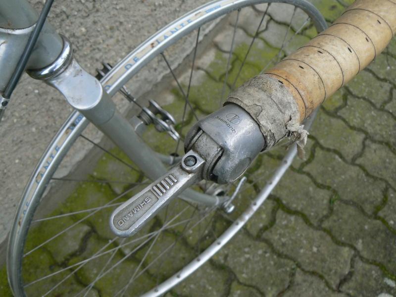 Alan - Cyclo Cross - P1050319