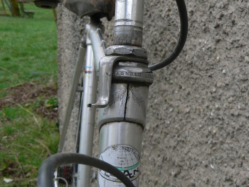 Alan - Cyclo Cross - P1050322