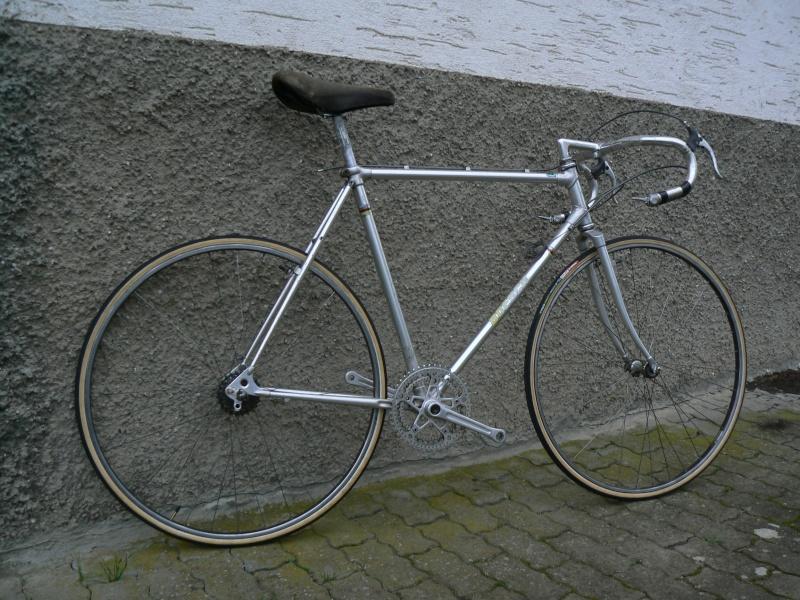 Alan - Cyclo Cross - P1050325