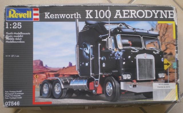 Kenworth K100 Aerodyne Revell Imgp1710