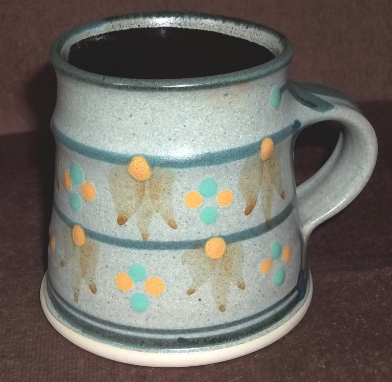 mug with slip dots 100_2916