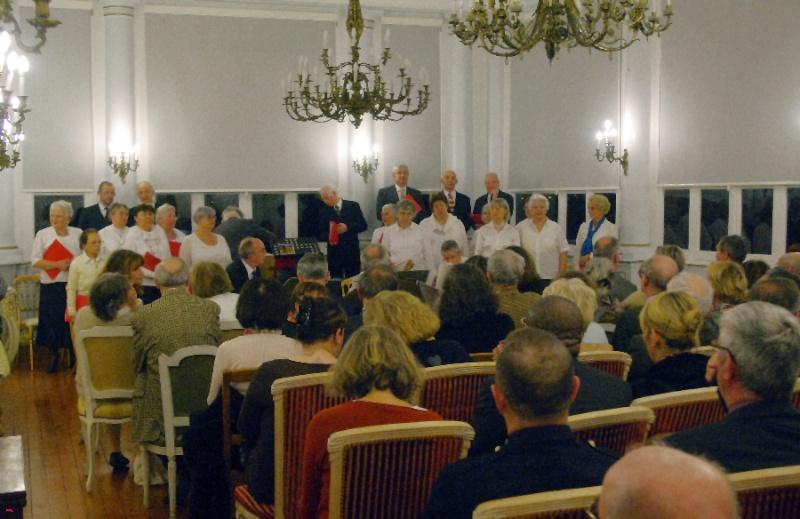 Concert annuel en hommage aux gendarmes  _igp9411